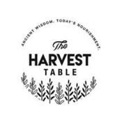 Logo of Harvest Table Collagen