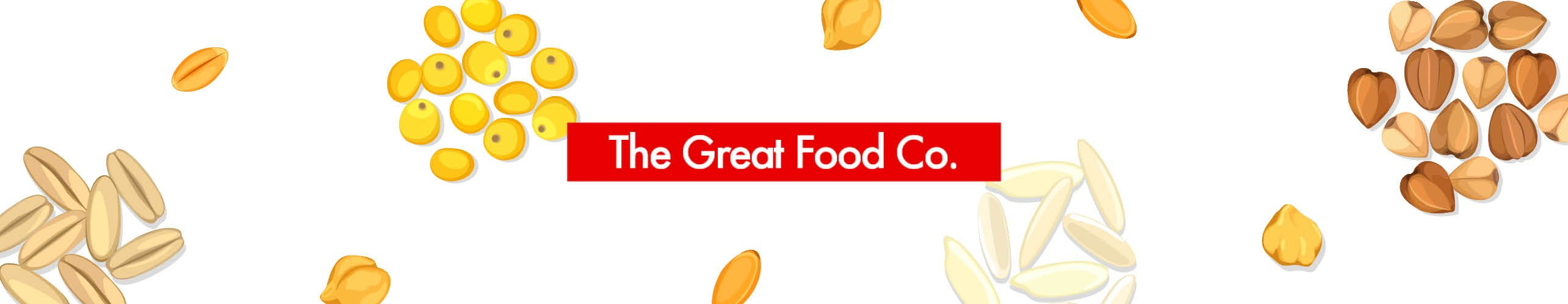 The Great Food Co.