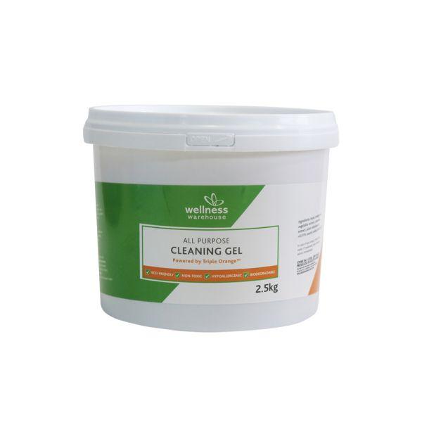 Wellness All Purpose Cleaning Gel 2.5kg