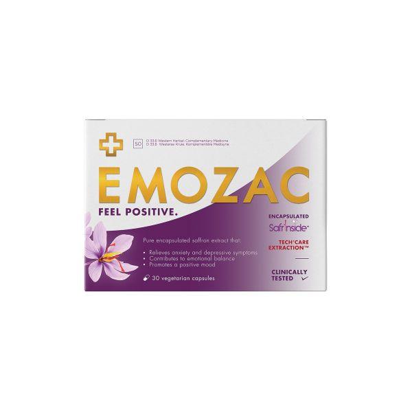 Releaf Emozac 30s EXP 30 June