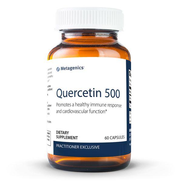 Metagenics Quercetin 500 60s