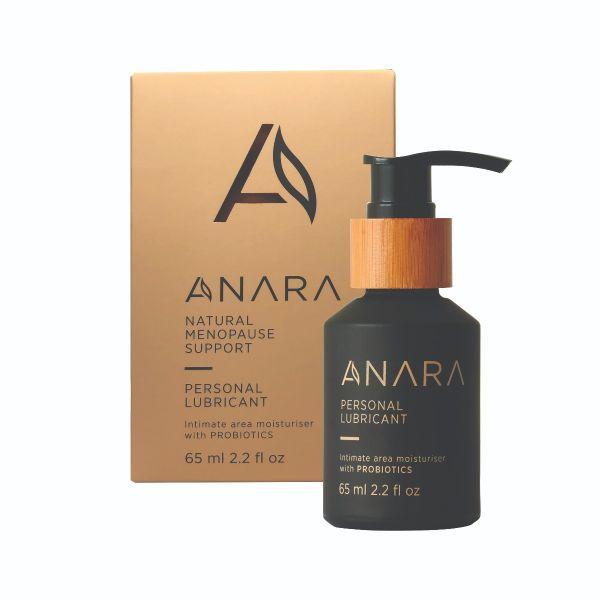 Anara Personal Lubricant 65ml