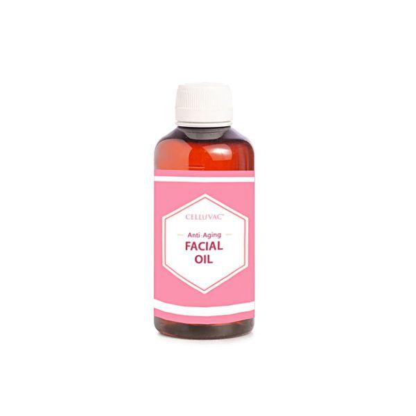 Celluvac Anti-Aging Facial Oil 100ml