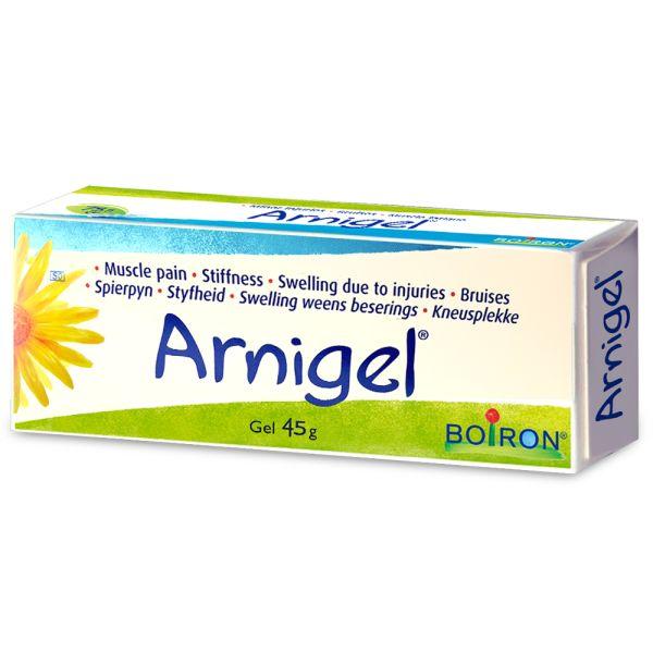 Boiron - Arnigel 45g