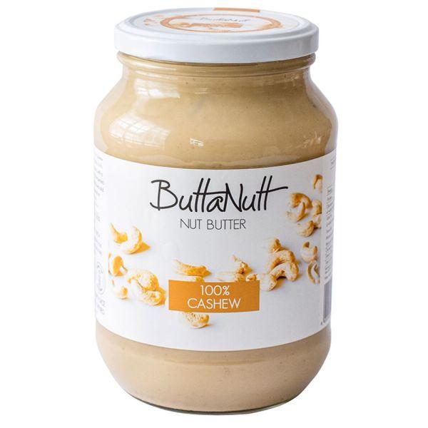 ButtaNutt 100% Cashew Spread 1kg