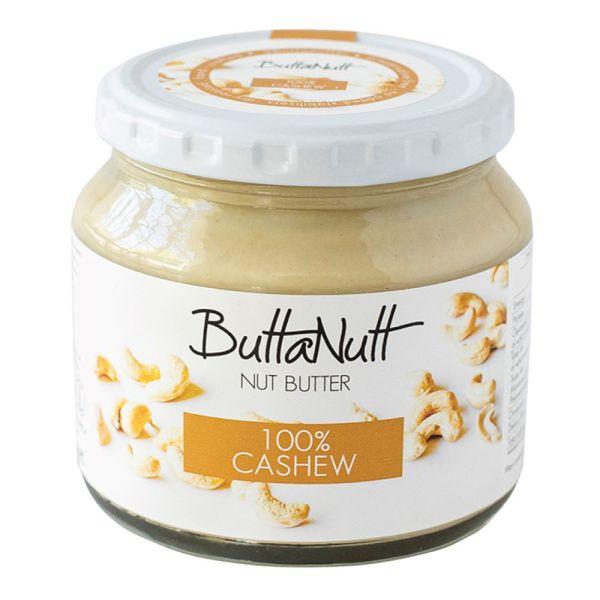 ButtaNutt 100% Cashew Spread 250g