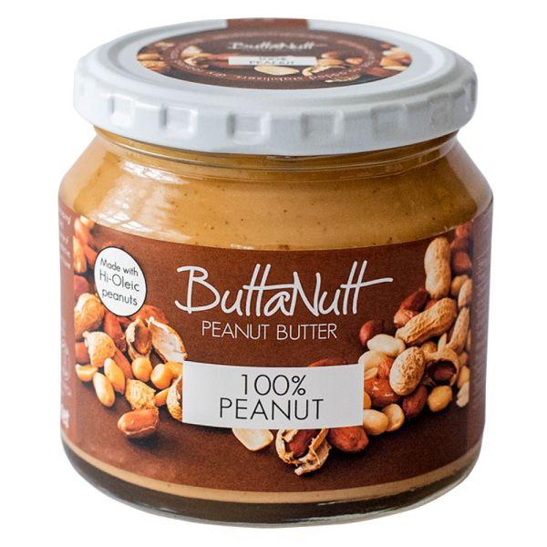 ButtaNutt 100% Peanut Spread 250g