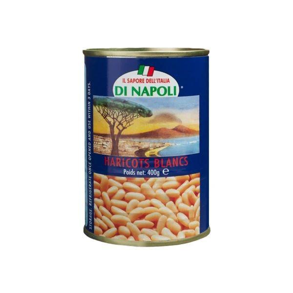 Di Napoli Canellini Beans 400g