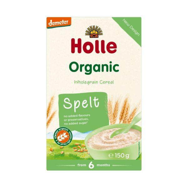 Holle Baby Spelt Porridge 150g