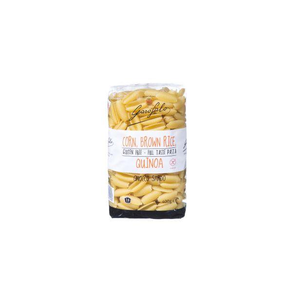 Garofalo Gluten Free Pasta Gnocco Sardo 400g