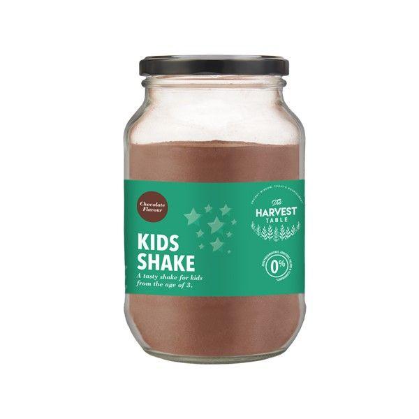 The Harvest Table Kids Shake Chocolate 550g