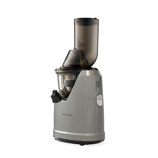 Kuvings Whole Slow Juicer Cold Press Silver