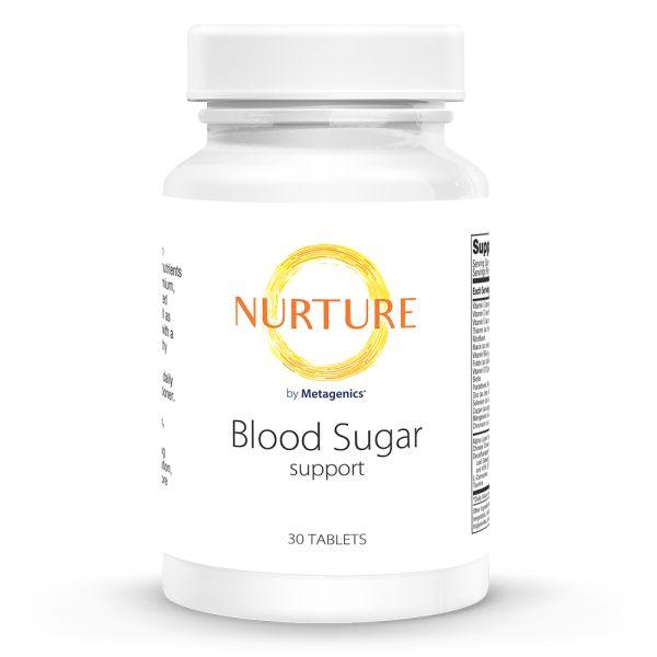 Nurture Blood Sugar Support 30s
