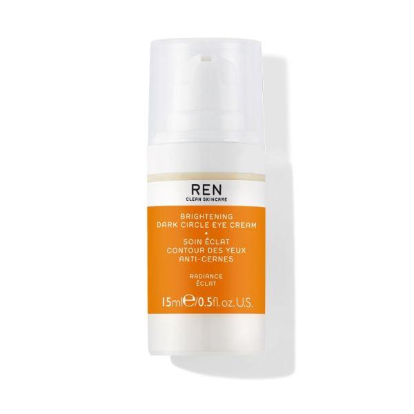 Ren - Brightening Dark Circle Eye Cream 15ml