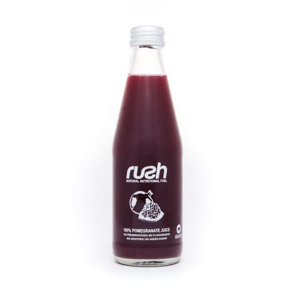 Rush Pomegranate Juice 100% 250ml
