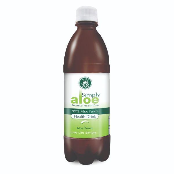 Simply Aloe Health Drink 500ml