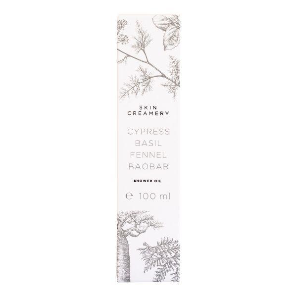 Skin Creamery - Shower Oil 100ml