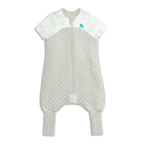 Love To Dream Ltd Sleep Suit 1.0T White 12-24M