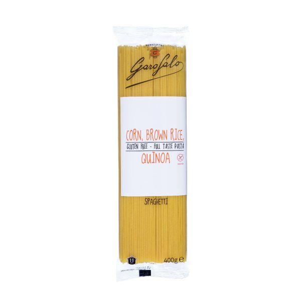 Garofalo Gluten Free Pasta Spaghetti 400g