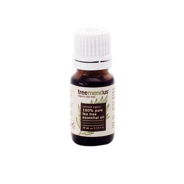 Treemendus Tea Tree Oil 10ml