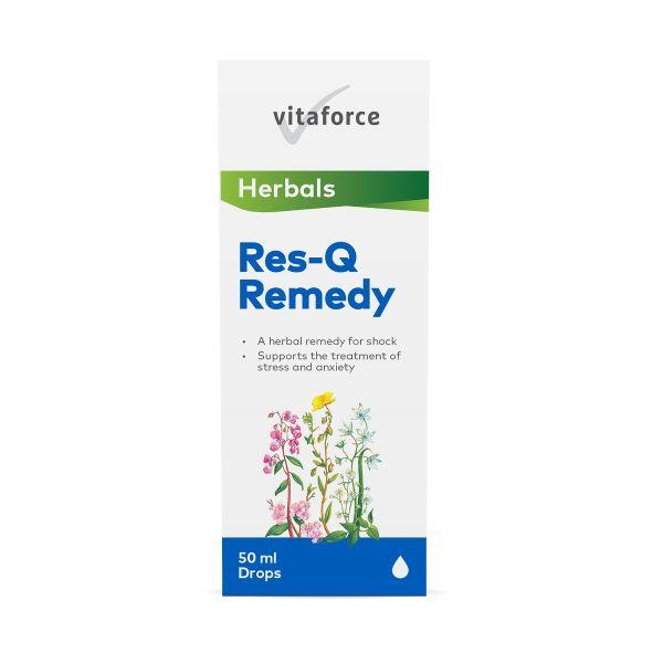 Vitaforce Res Q Remedy 50ml