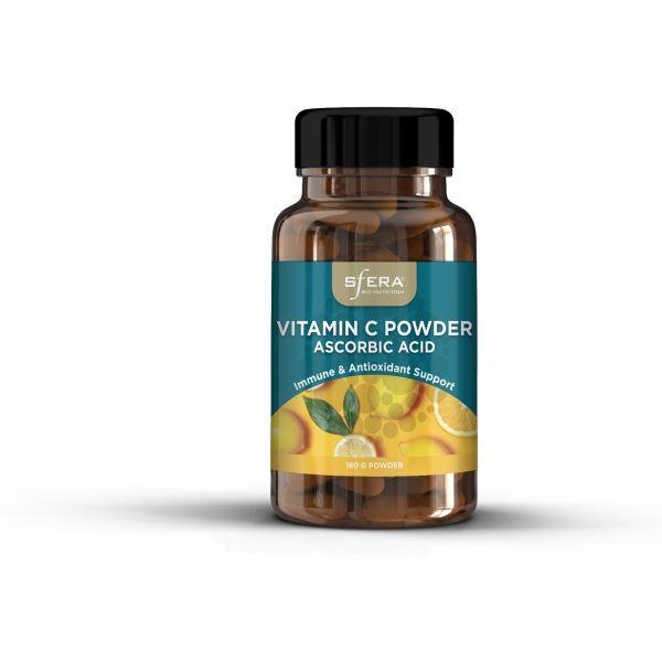 Sfera Vitamin C Powder 180g