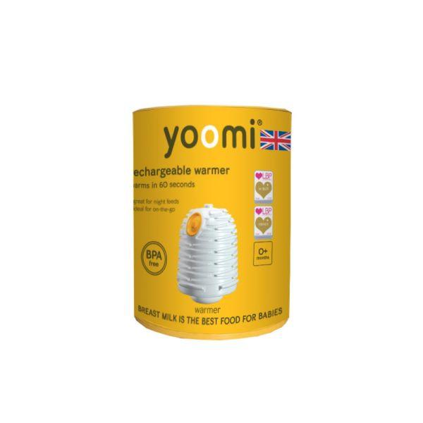 Yoomi Bottle Warmer